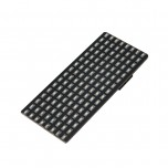 صفحه نمایش LED مناسب ESP32 و ESP8266  با رزولوشن 8X16