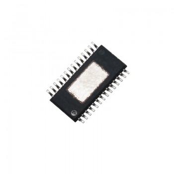 آی سی درایور موتور DRV8825 دارای پکیج HTSSOP28