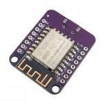 ماژول GY D1 Mini دارای هسته وایفای ESP8266 و پورت میکرو USB جهت پروگرام