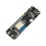 برد توسعه Wemos دارای هسته وایفای ESP8266 ، مدار شارژ و سوکت باتری لیتیوم یون 18650