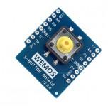 شیلد میکروسوئیچ WeMos D1 Mini