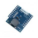شیلد بازر WeMos D1 Mini دارای فرکانس 1kHz الی 3kHz