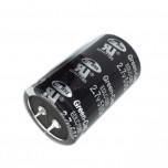 ابر خازن 500 فاراد 2.7 ولت 500F 2.7V Super Farad Capacitor