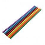 چسب حرارتی فوق مقاوم رنگی 7x250mm مناسب برای دستگاه چسب تفنگی