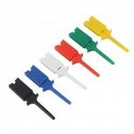 گیره ( کلیپ ) فنر دار مناسب برای تست قطعات الکترونیکی SMD