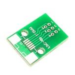 برد آداپتور 6 پین FPC دارای استاندارد 0.5 میلی متری