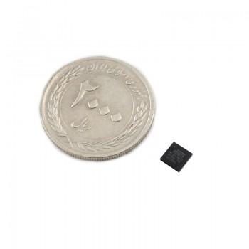 میکروکنترلر ATMEGA16U2-MU دارای پکیج QFN32