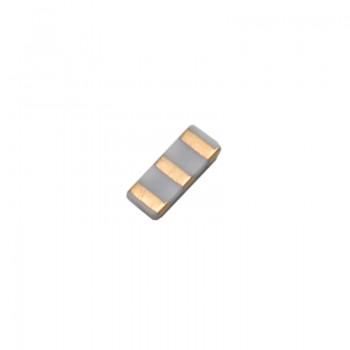 بسته 5 تایی کریستال سرامیکی SMD دارای فرکانس 24 مگاهرتز