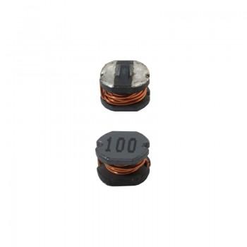 سلف 100 میکروهانری SMD