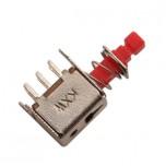 سوئیچ فشاری مستقیم قفل دار 6 پین PS-22F02