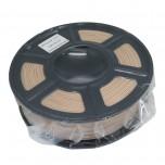 فیلامنت 1 کیلو گرمی طرح چوب پرینتر 3 بعدی دارای قطر 1.75mm