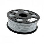 فیلامنت 1 کیلو گرمی پرینتر 3 بعدی دارای جنس PLA و قطر 1.75mm ( خاکستری )