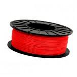 فیلامنت 1 کیلو گرمی پرینتر 3 بعدی دارای جنس PLA و قطر 1.75mm ( قرمز )