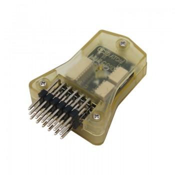 فلایت کنترل Openpilot Mini CC3D دارای کیس محافظ