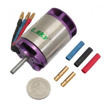 موتور براشلس KV1200 3430 مناسب برای کوادکوپتر و مولتی روتور