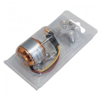 موتور براشلس KV1000 A2212 مناسب برای کوادکوپتر و مولتی روتور