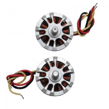 ست موتور براشلس KV2300 2204 - موتور کوادکوپتر / مولتی روتور