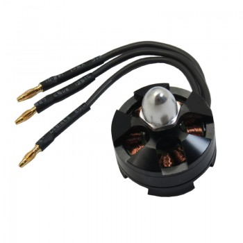 موتور براشلس MT2204 KV2300 مناسب برای مینی کوادکوپتر ( چپ گرد )
