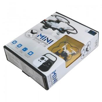 مینی کوادکوپتر FX156 دارای ژیروسکوپ 6 محوره