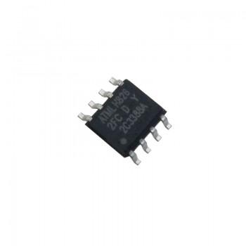 آی سی حافظه EEPROM خارجی AT24C512 دارای حجم 512K و پکیج SOP8