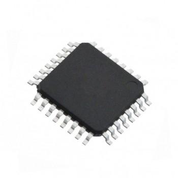 میکروکنترلر ATMEGA8A-AU دارای پکیج QFP32