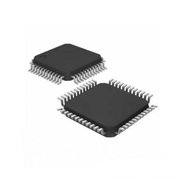 میکروکنترلر GD32F103CBT6 دارای پکیج LQFP48