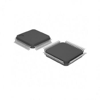 میکروکنترلر GD32F103RBT6 دارای پکیج QFP64