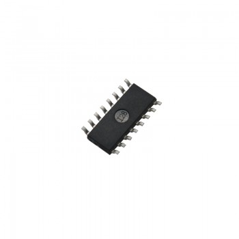 آی سی مالتی پلکسر 74HC4053D