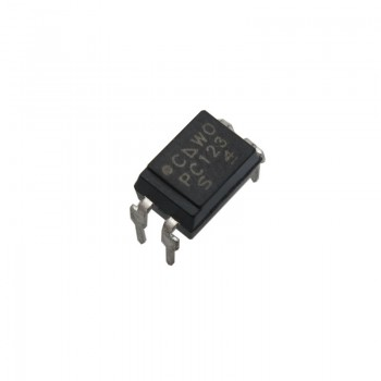 آی سی اپتوکوپلر PC123