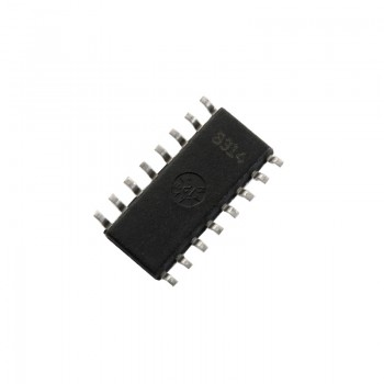 آی سی SP3232  مبدل RS232 به TTL دارای پکیج  SOP16