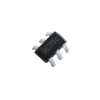 بسته 5 تایی آی سی رگولاتور MT3608 دارای پکیج SOT23-6