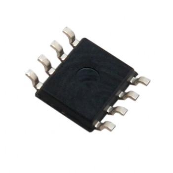 میکروکنترلر STM8S001J3 دارای پکیج SOP-8