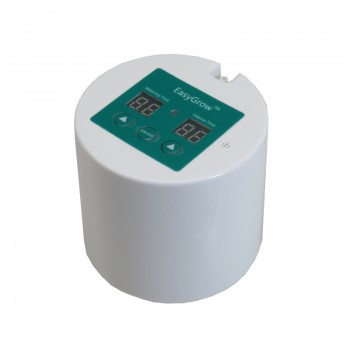دستگاه آبیاری هوشمند با قابلیت کنترل زمان محصول EasyGrow