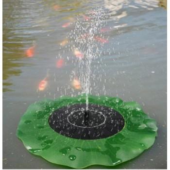 کیت کامل پمپ آب خورشیدی