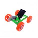کیت ربات ماشین خورشیدی مناسب برای رده سنی کودکان