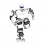 شاسی ربات انسان نما H3S دارای 9 درجه آزادی به همراه 17 عدد سروو موتور