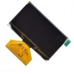 نمایشگر OLED تک رنگ 2.42 اینچ دارای کابل فلت 31 پین  و چیپ درایور SSD1309