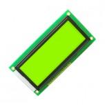 ماژول نمایشگر LCD گرافیکی 19264A دارای رنگ زمینه سبز و ولتاژ کاری 5 ولت