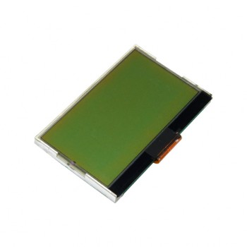 نمایشگر ( LCD ) گرافیکی 2.9 اینچی دارای کابل فلت 18 پین با کنترلر ks0713