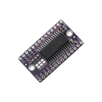 ماژول درایور LED دات ماتریس HT16K33 محصول CJMCU