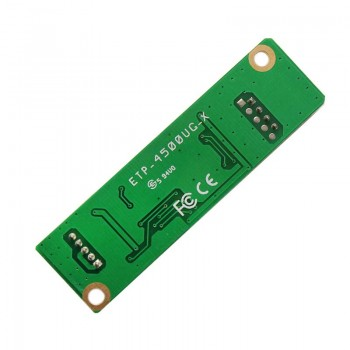 رابط USB صفحات تاچ اسکرین