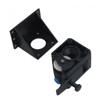 کیت اکسترودر E3D Titan Dual Drive مناسب برای فیلامنت های 1.75 میلی متری