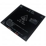 هیت بد ( PCB Heated Bed ) تمام آلمینیومی MK2B ویژه پرینترهای سه بعدی