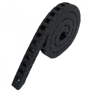انرژی گاید / زنجیر کابل 100 سانتی متری دارای ابعاد 10mmx10mm