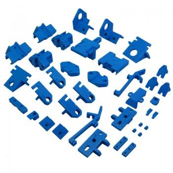 کیت قطعات پلاستیکی پرینتر Hypercube Evolution