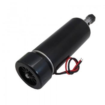 اسپیندل 100V DC دور بالا 500 وات مناسب برای دستگاه های Mini CNC