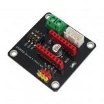برد توسعه درایور استپر موتور DRV8825 / A4988