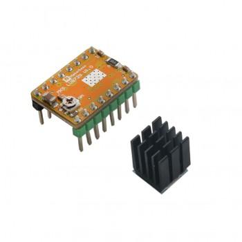 ماژول درایور استپر موتور MKS-LV8729 مناسب برای ساخت پرینتر سه بعدی