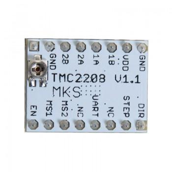 ماژول درایور استپر موتور TMC2208