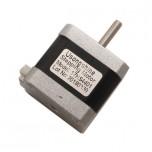 استپر موتور 1.7 آمپر 17HS4401 مناسب برای پرینترهای سه بعدی